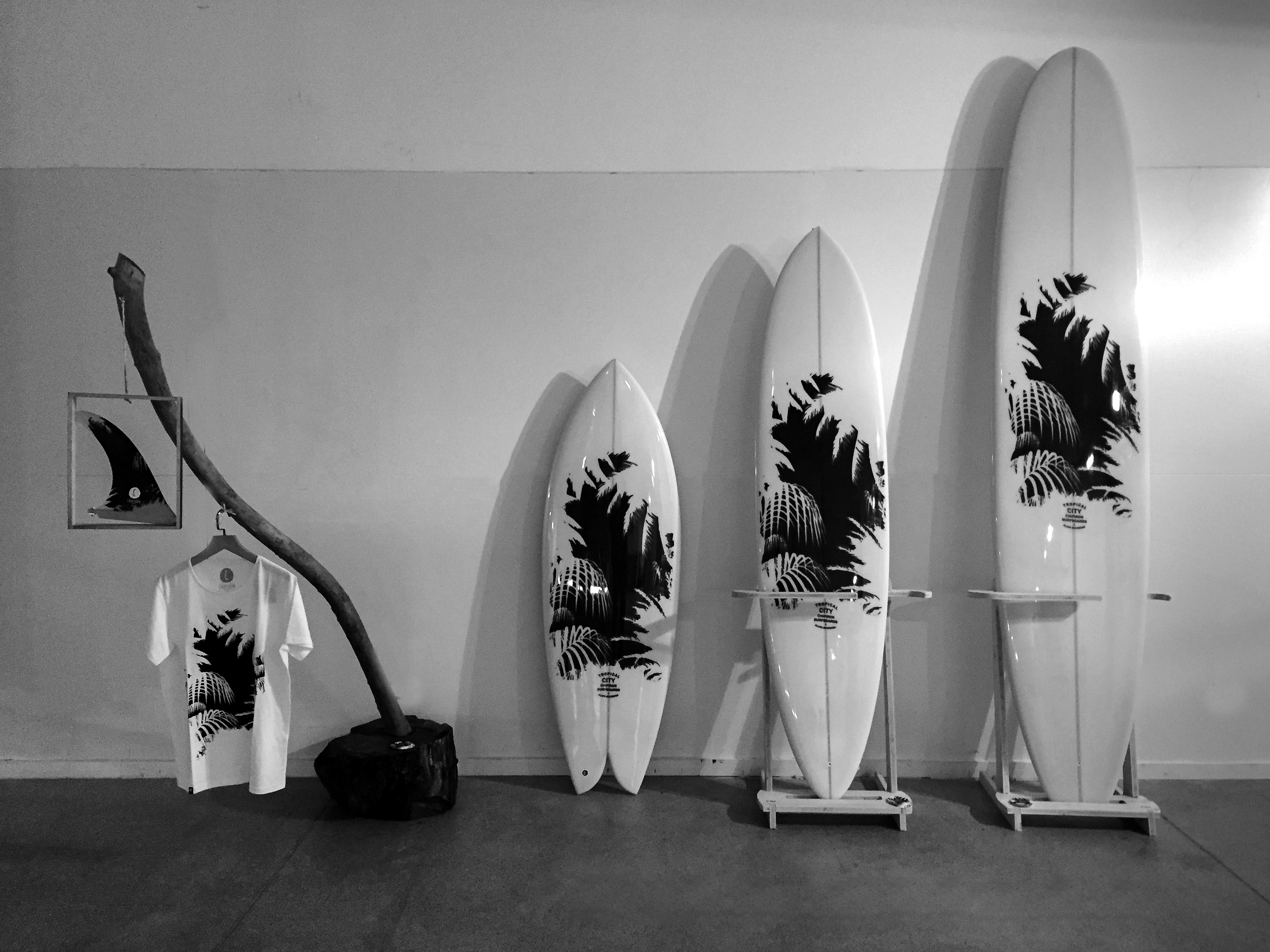 Photo surf Tropical-1NB